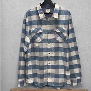 Vans off the wall boxed long sleeve